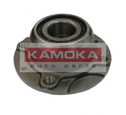 Подшипник ступицы комплект KAMOKA 5500026