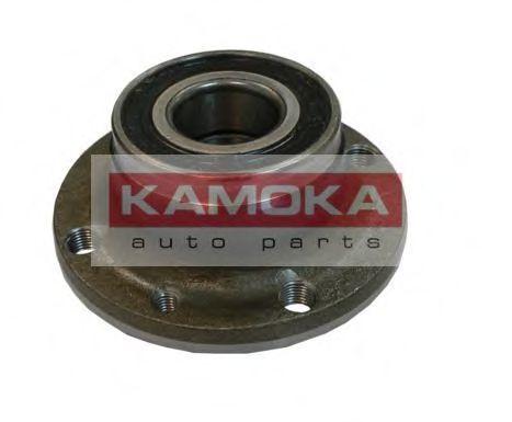 Подшипник ступицы комплект KAMOKA 5500029