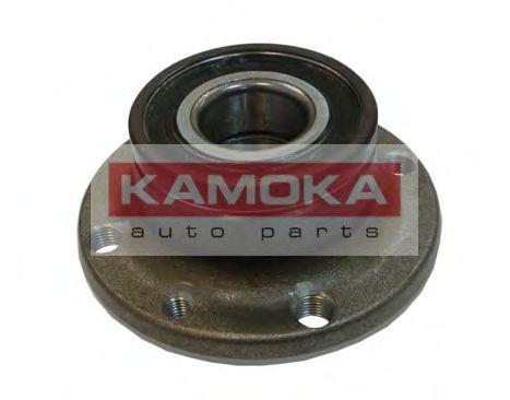 Подшипник ступицы колеса комплект KAMOKA 5500030