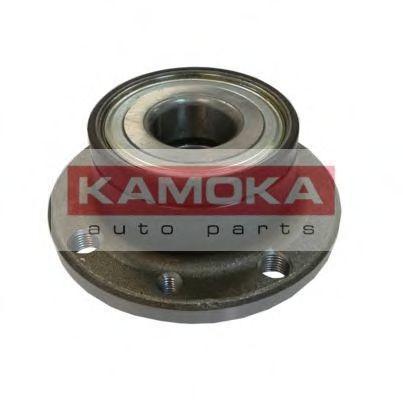 Подшипник ступицы комплект KAMOKA 5500031