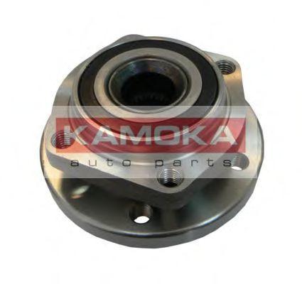 Подшипник ступицы колеса комплект KAMOKA 5500054