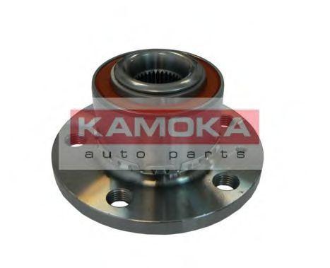 Подшипник ступицы комплект KAMOKA 5500064
