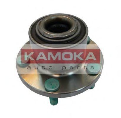 Ступица колеса KAMOKA 5500065