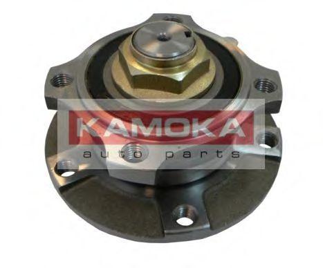 Подшипник ступицы комплект KAMOKA 5500070