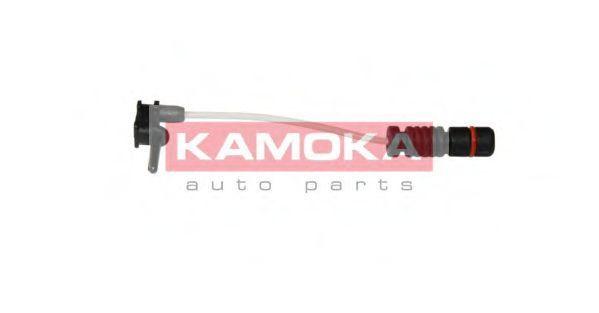 Датчик износа тормозных колодок KAMOKA 105001