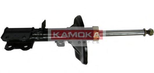 Амортизатор подвески KAMOKA 20333171