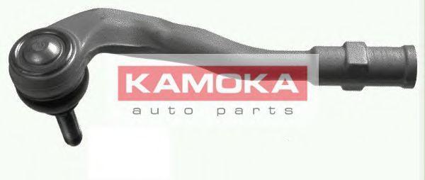 Наконечник рулевой тяги KAMOKA 9937234
