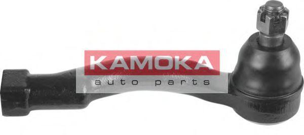 Наконечник рулевой тяги KAMOKA 9981137