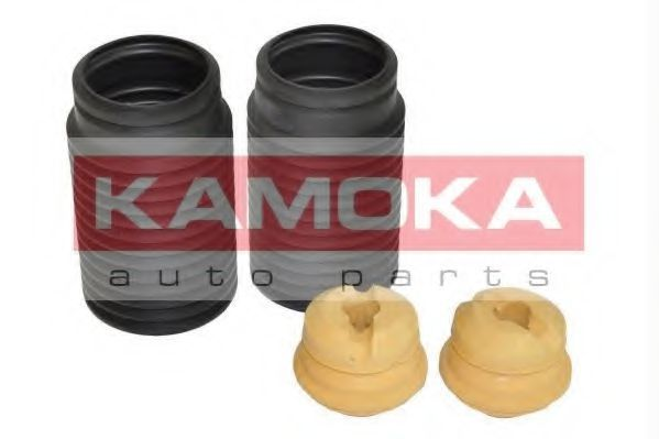 Защитный комплект амортизатора KAMOKA 2019008