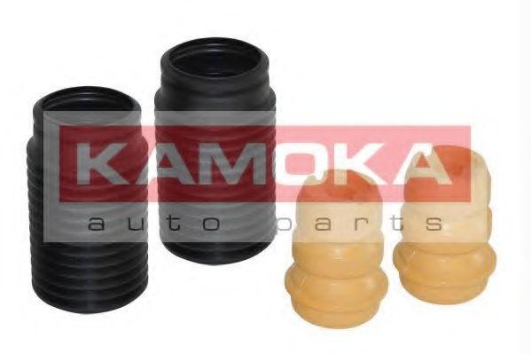 Защитный комплект амортизатора KAMOKA 2019010