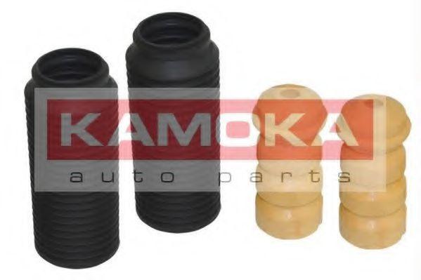 Защитный комплект амортизатора KAMOKA 2019015
