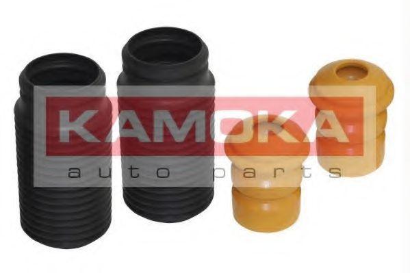 Защитный комплект амортизатора KAMOKA 2019016