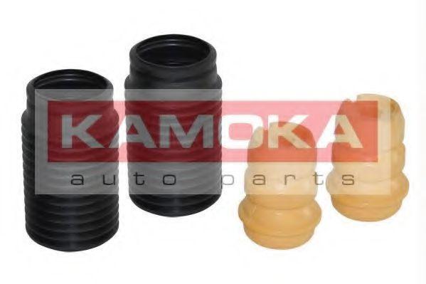 Защитный комплект амортизатора KAMOKA 2019017