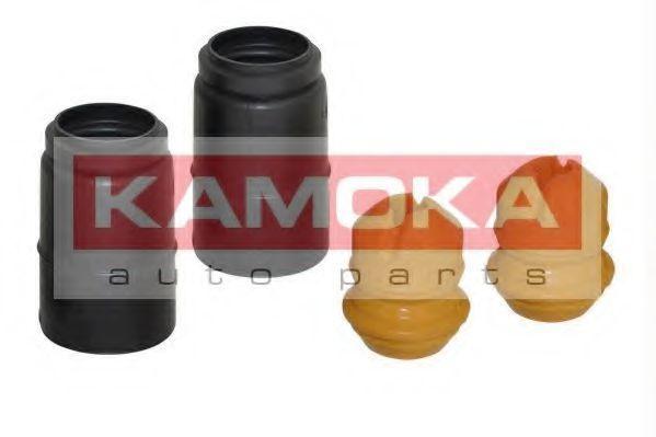 Защитный комплект амортизатора KAMOKA 2019019