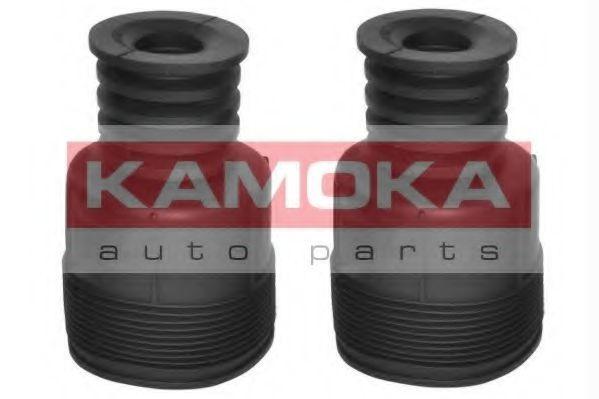 Защитный комплект амортизатора KAMOKA 2019028
