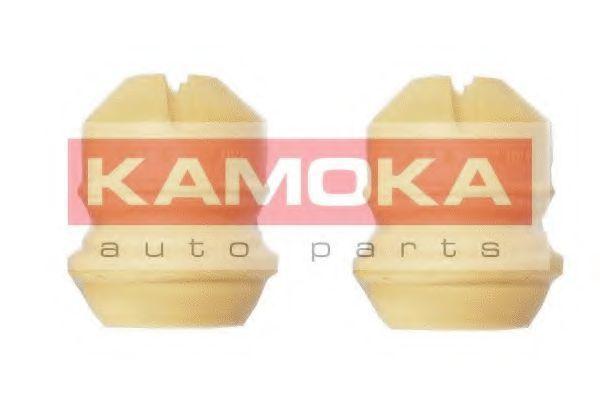 Защитный комплект амортизатора KAMOKA 2019029