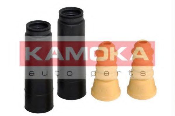 Защитный комплект амортизатора KAMOKA 2019041