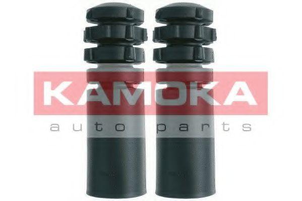 Пылезащитный комплект, амортизатор KAMOKA 2019043