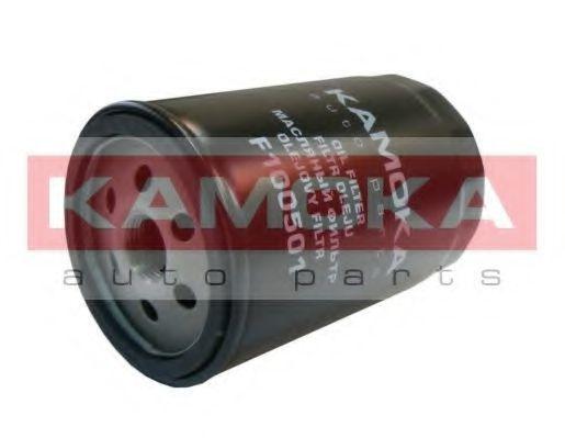 Фильтр масляный KAMOKA F100501