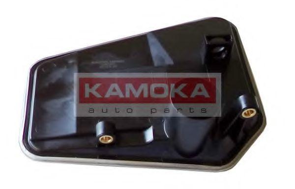 Фильтр АКПП KAMOKA F600301