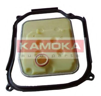 Фильтр АКПП KAMOKA F600401