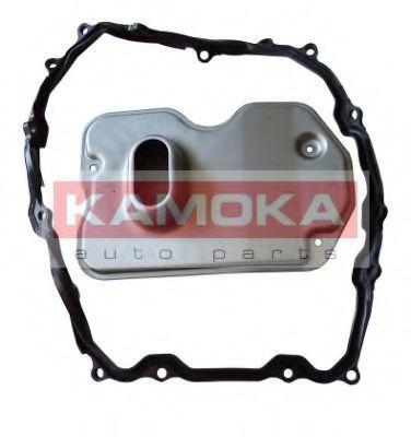 Фильтр АКПП KAMOKA F600501