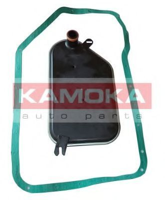 Фильтр АКПП KAMOKA F601901