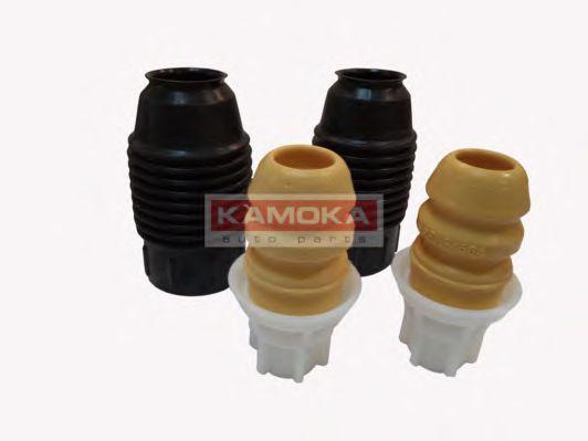 Защитный комплект амортизатора KAMOKA 2019050