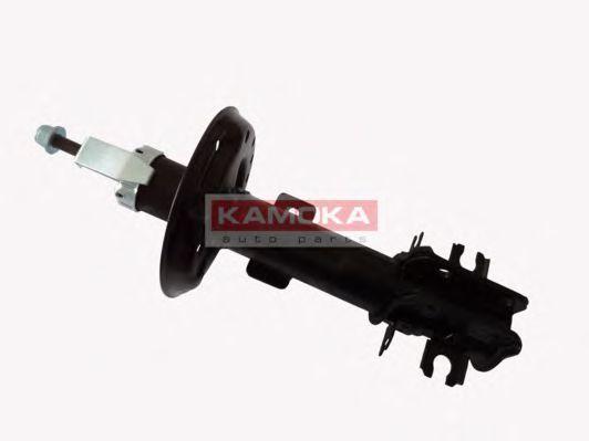 Амортизатор подвески KAMOKA 20334208