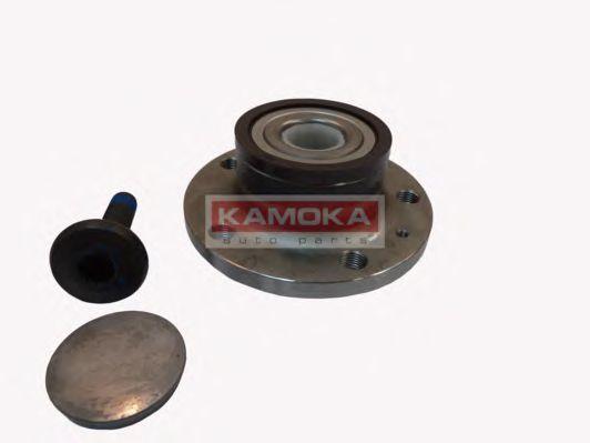 Подшипник ступицы комплект KAMOKA 5500128