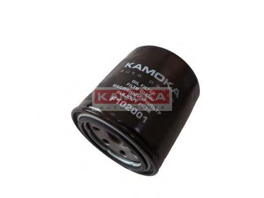 Фильтр масляный KAMOKA F102001