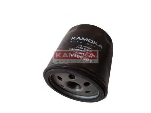 Фильтр масляный KAMOKA F102301