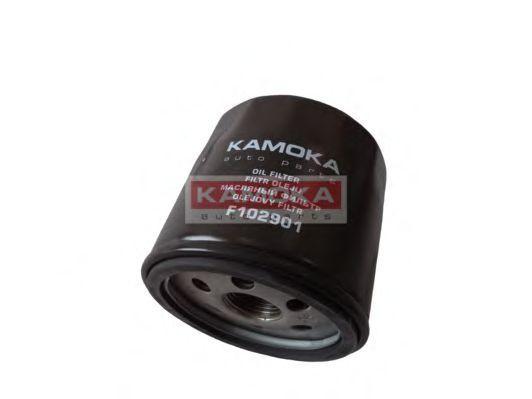 Фильтр масляный KAMOKA F102901