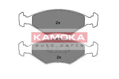 Колодки тормозные KAMOKA JQ1011792