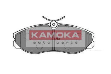 Колодки тормозные KAMOKA JQ1011818