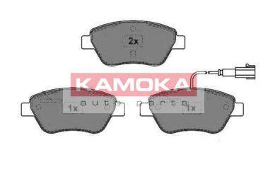 Колодки тормозные KAMOKA JQ1012932