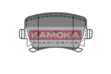 Колодки тормозные KAMOKA JQ1013272