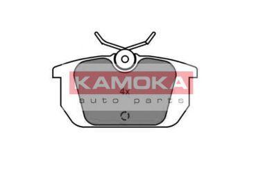 Колодки тормозные KAMOKA JQ101818