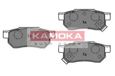 Колодки тормозные KAMOKA JQ101944