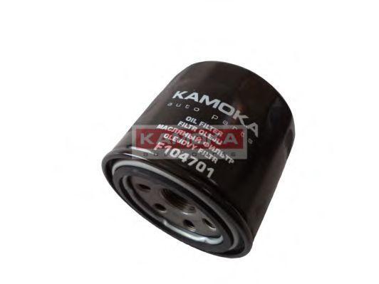 Фильтр масляный KAMOKA F104701