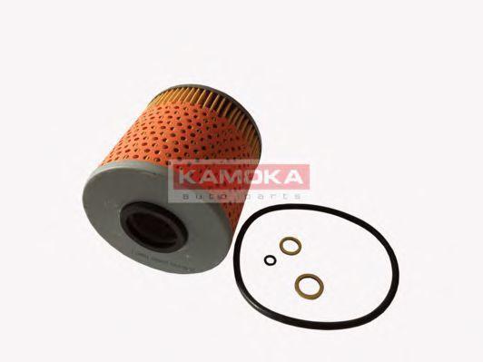 Фильтр масляный KAMOKA F104901