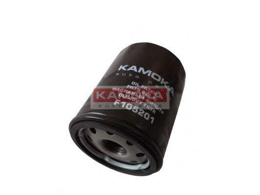 Фильтр масляный KAMOKA F105201