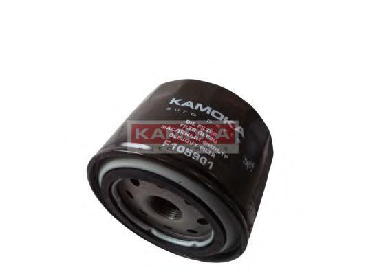 Купить Фильтр масляный KAMOKA F105901