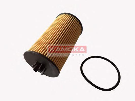 Фильтр масляный KAMOKA F106001