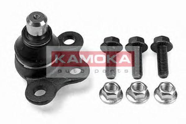 Пружина подвески KAMOKA 997886