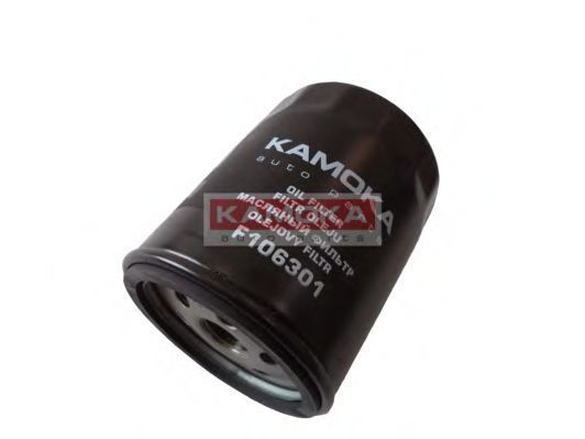 Фильтр масляный KAMOKA F106301