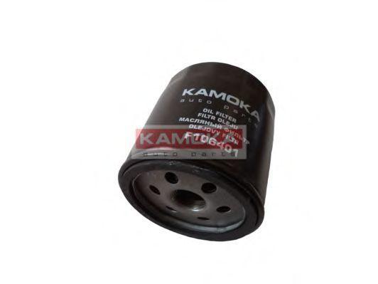 Фильтр масляный KAMOKA F106401