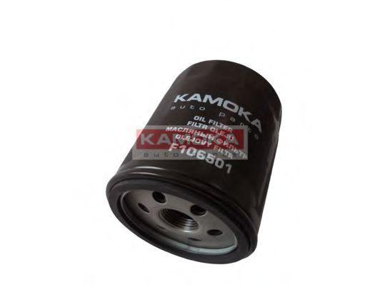 Фильтр масляный KAMOKA F106501