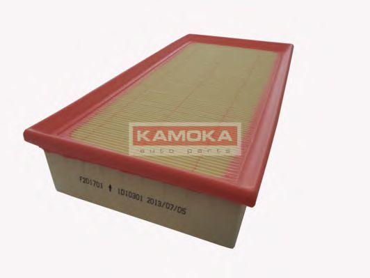Фильтр воздушный KAMOKA F201701