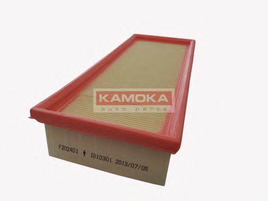 Фильтр воздушный KAMOKA F202401